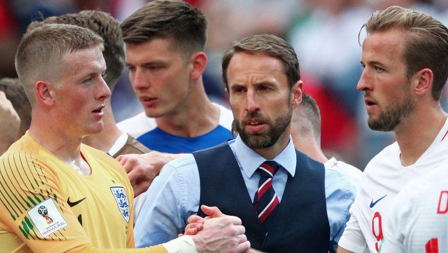 Игроки сборной Англии будут преклонять колено на Евро-2020, несмотря на недовольство фанатов