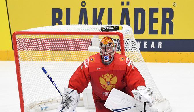 Андрей Василевский пропускает в концовке матча с Норвегией