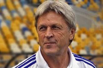 Тренер вратарей сборной Украины готов вернуться к работе