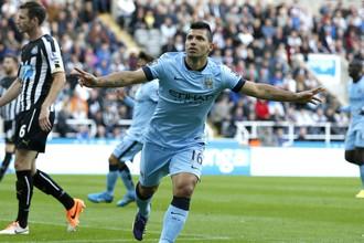 Чемпионы Англии из «Манчестер Сити» стартовали в первом туре с победы над «Ньюкаслом»