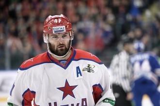 Александр Радулов своей игрой в плей-офф полностью оправдывает негласный титул «лицо КХЛ»