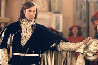 Кадр из фильма «Венецианский купец», режиссер Майкл Редфорд (2004)