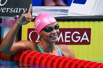Юлия Ефимова стала пятикратной чемпионкой мира