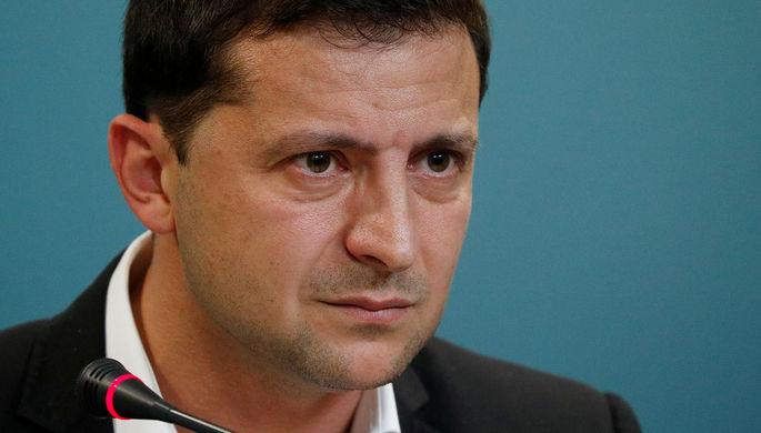 «Я не коррупционер»: когда Зеленский уйдет в отставку