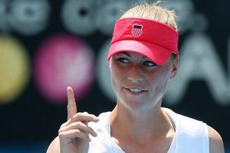 Вера Звонарева примет участие в итоговом турнире WTA