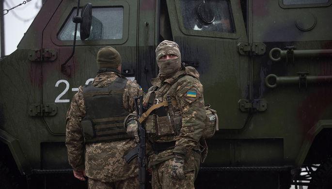 «Юлят по-украински»: Киев заявил об амнистии для Донбасса