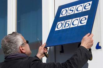 Скандал в ОБСЕ: Украина набросилась на журналистку из Крыма