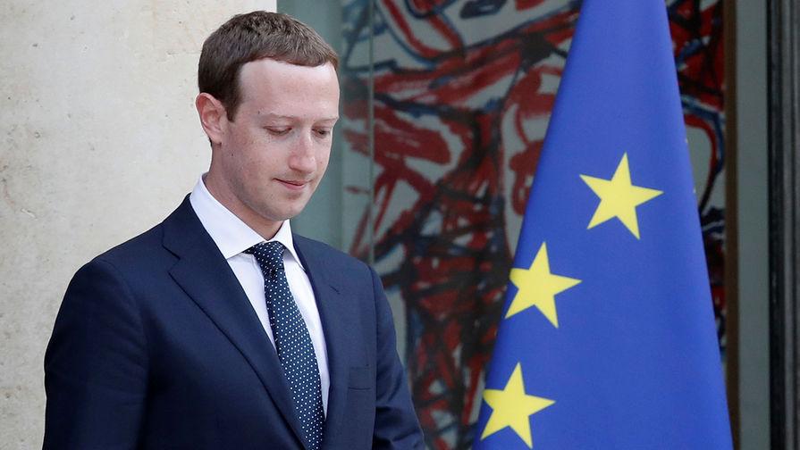Washington Post: Цукерберг может лично ответить за утечку чужих данных