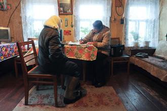 Секретный проект: Huawei поучаствует в переписи россиян