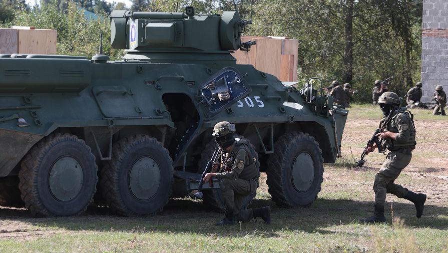 Доставлены гаубицы и танки: Киев готовит атаку в Донбассе