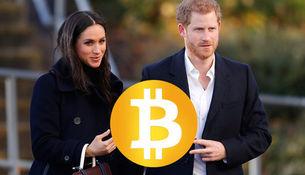 «Миллионер за три месяца»: как принц Гарри стал лицом криптоаферы