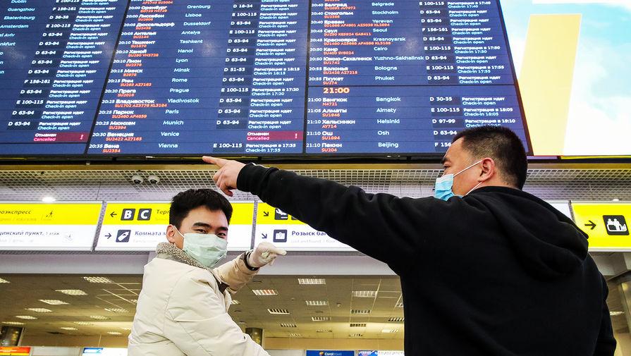 Еще четыре страны: с кем Россия возобновляет авиасообщение