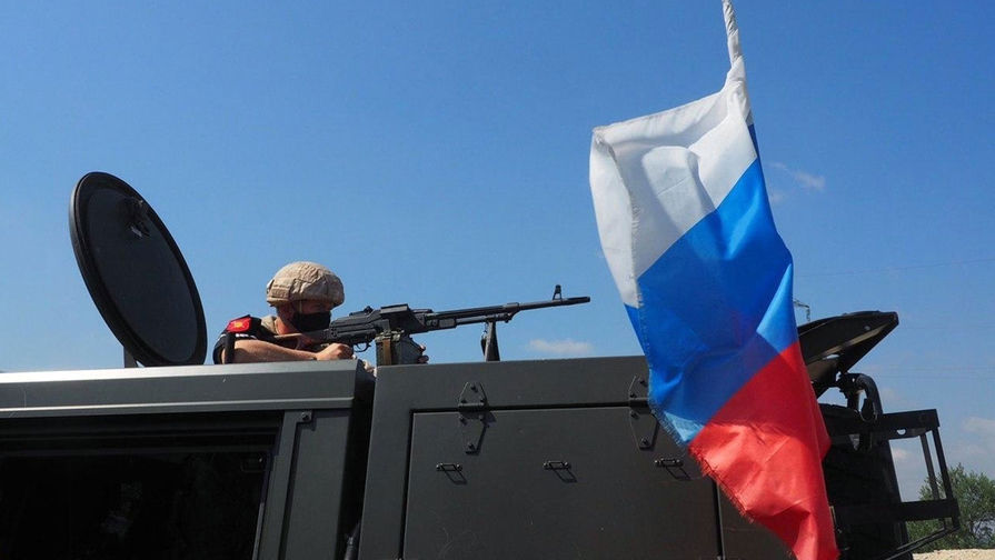 С начала конфликта в Сирии погибли 112 российских военнослужащих