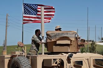Контакт на трассе: сирийцы встретились с американцами у Манбиджа