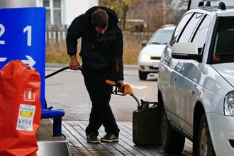 Дорогое удовольствие: почему снизился спрос на бензин