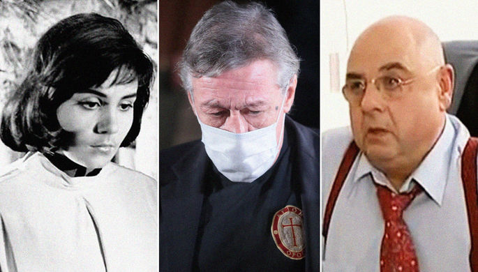 Убийства, махинации и наркотики: за что артисты сидели в тюрьме