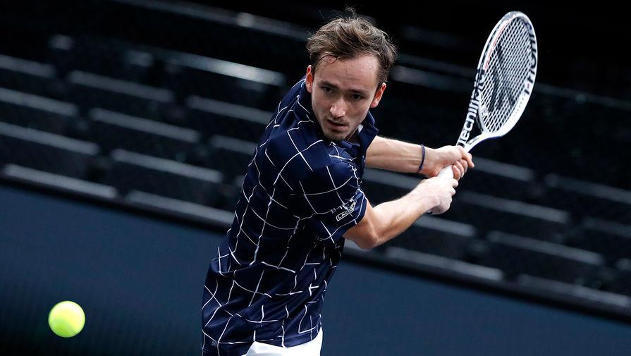 Медведев — лишь второй российский теннисист в XXI веке, доходивший до финала турнира Большого шлема в одиночном разряде