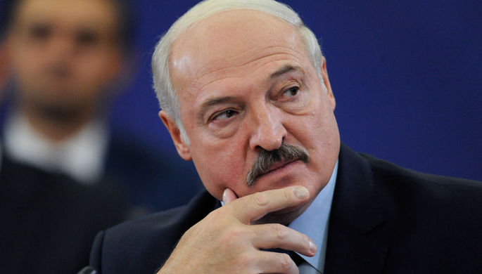 Ответ ЕС и США: Лукашенко подписал указ о санкциях