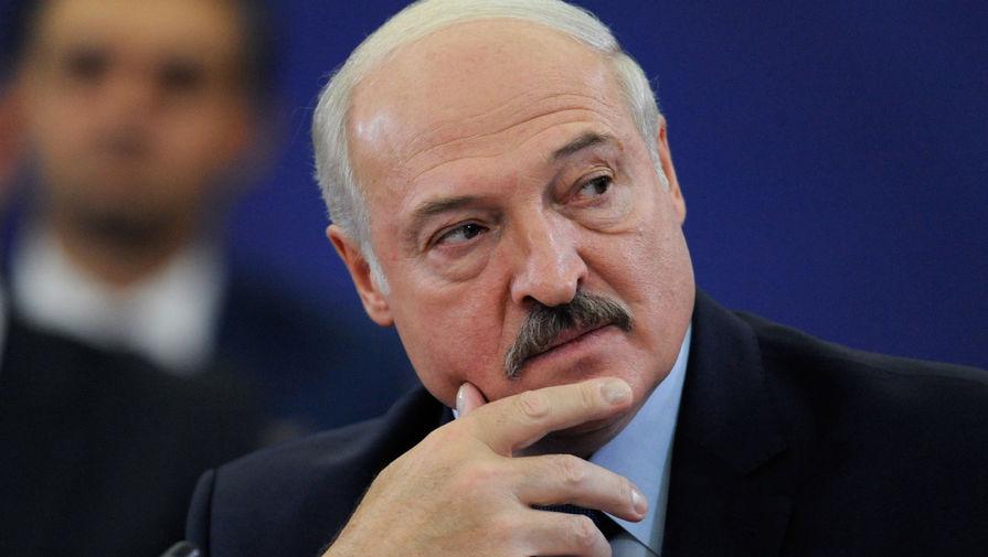 Лукашенко вылетел в Москву на переговоры с Путиным