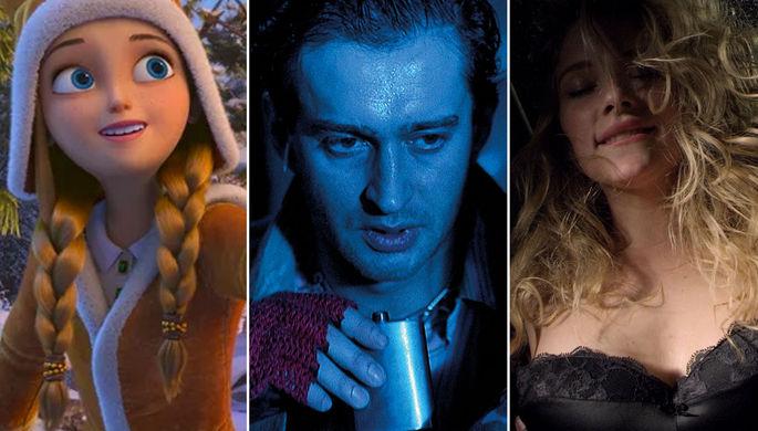 Не оценили дома: какие российские фильмы получили признание за рубежом