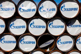 «Есть проблемы»: «Нафтогаз» не может взыскать долг с «Газпрома»