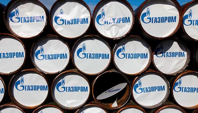 Исполнение договора: с активов «Газпрома» снят арест