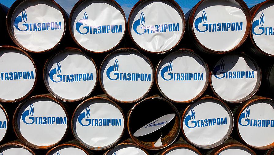 """""""Нафтогаз"""" заявил о проблемах со взысканием долгов с """"Газпрома"""""""