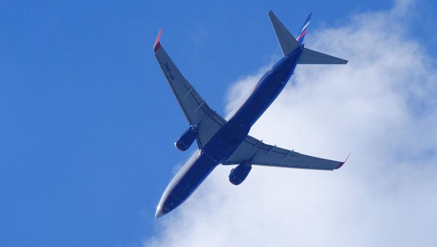 Аэрофлот возобновил продажу льготных билетов для жителей Дальнего Востока