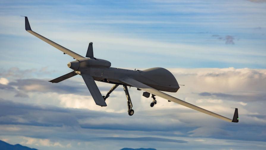 Заглянуть вглубь России: США модернизируют беспилотник Grey Eagle