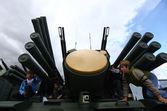 Ирак аннулировал сделку с Россией по покупке оружия на $4,2 млрд из-за подозрений в коррупции