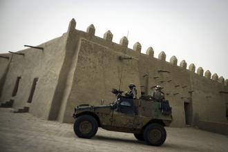 Франция считает, что выполнила свою миссию в Мали