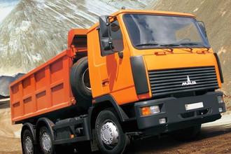 С начала 2013 года доля белорусских грузовиков на рынке РФ упала почти в два раза