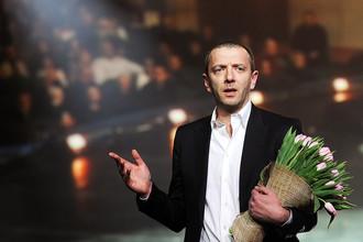 Генеральный продюсер кинофестиваля «Край света» Алексей Агранович