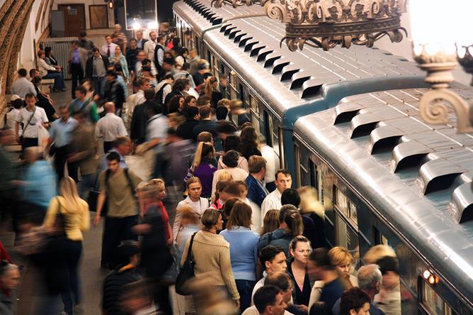 московское метро руководство - фото 11