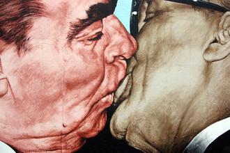 Сколько бактерий в одном поцелуе
