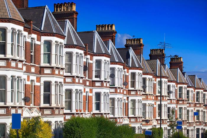 Лондон жилье недвижимость в словении на берегу моря