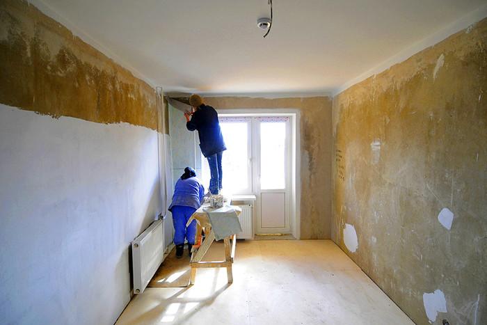 О чем стоит помнить во время ремонта квартир?