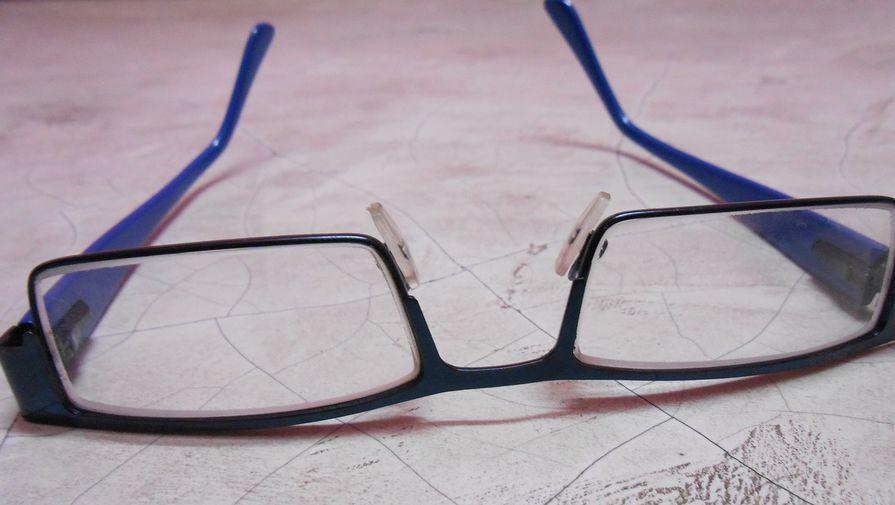 В Роскосмосе заявили, что смогут создать очки-эмулятор полноценного зрения за полгода