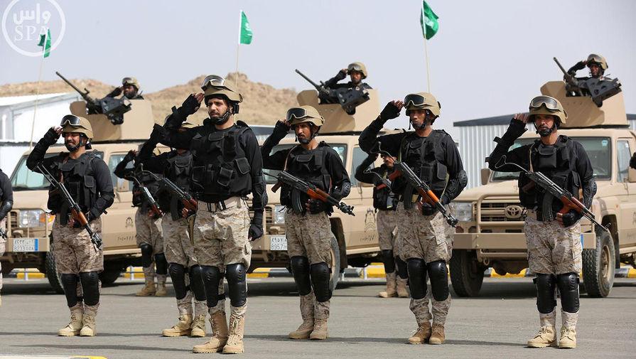 Саудовская Аравия проиграла и выводит войска из Йемена