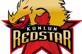 Логотип новичка КХЛ — ХК «Красная Звезда Куньлунь»