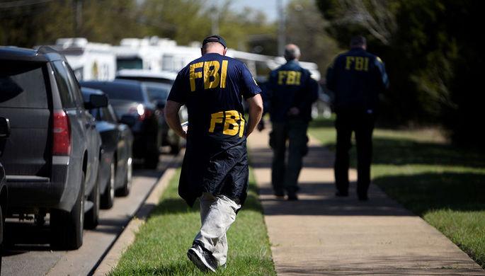 ФБР обнародовала доклад по Бигфуту