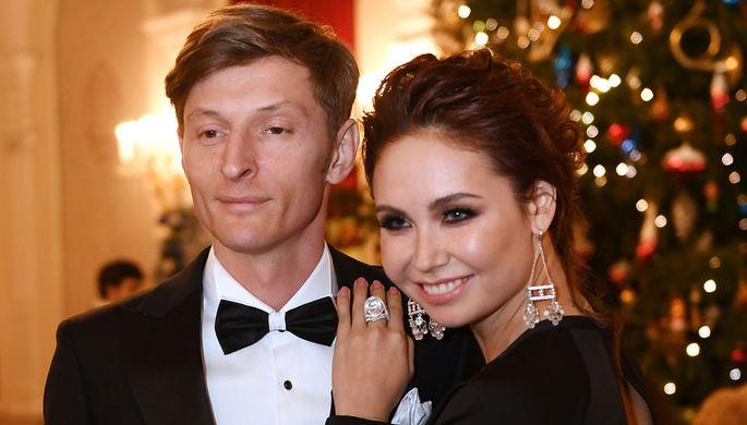 Дина Аверина и Ирина Винер-Усманова