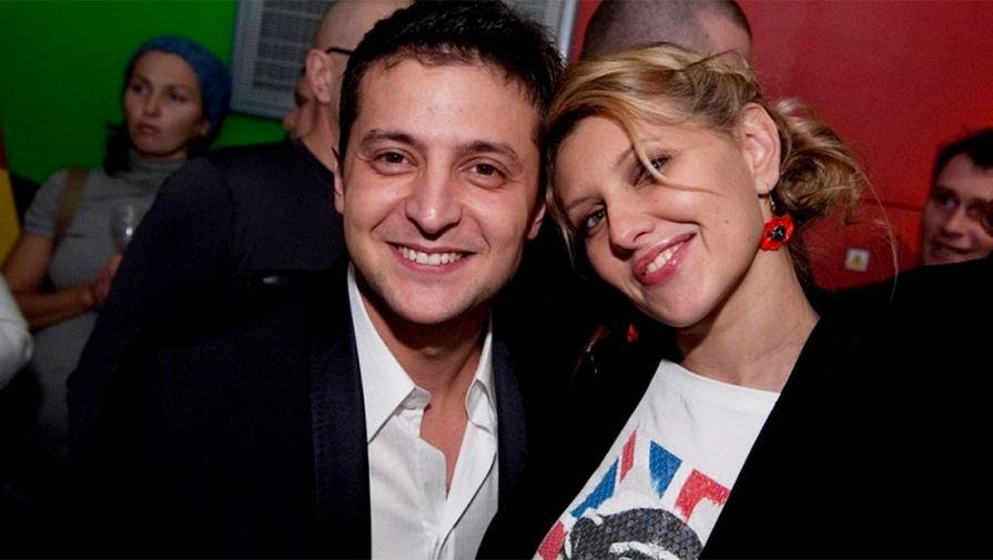 Жена Зеленского обвинила окружение Порошенко в мести за их шутки