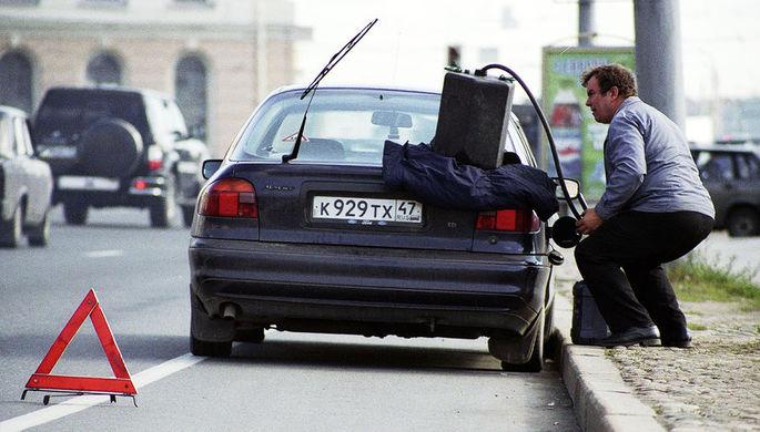 Топливный кризис? Цены на бензин несутся вверх