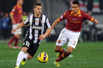 Девятикратные обладатели Кубка Италии — «Рома» против «Ювентуса»