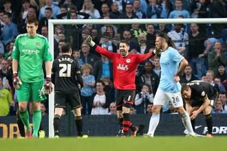 «Манчестер Сити» вновь потерпел поражение от «Уигана» в Кубке Англии