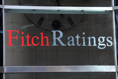 ��������� Fitch �������� ��������� ������� ������ �� BBB-