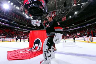 Антон Худобин — первая звезда дня в НХЛ