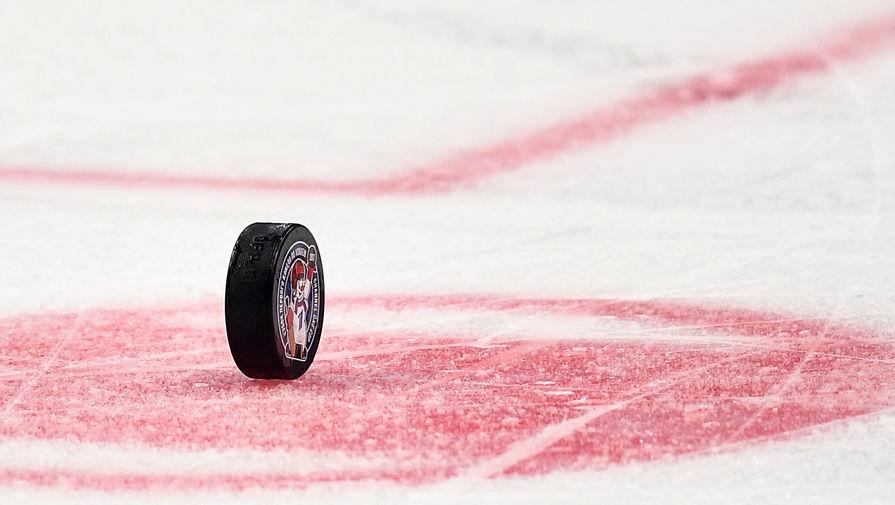 Сборная России проиграла команде Канады в матче Суперсерии