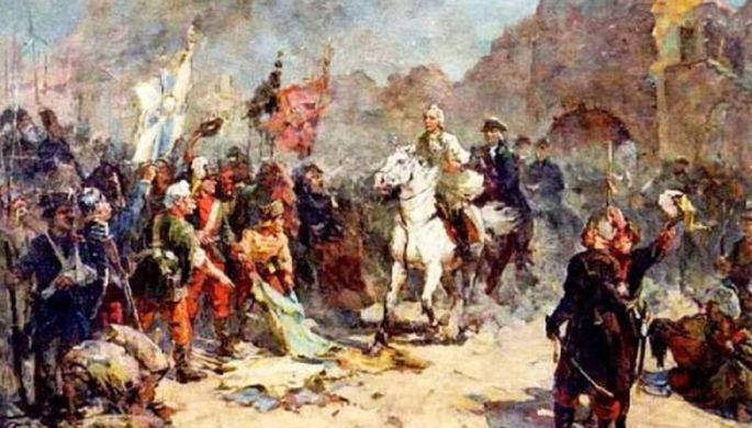 «Турки просили пощады»: как Суворов и Кутузов взяли Измаил